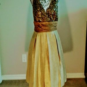 KAY UNGER DRESS ALL MOST NEW!